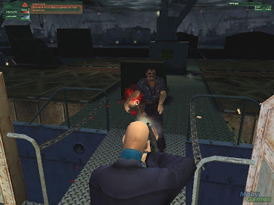Hitman Codename 47 Screenshots 1
