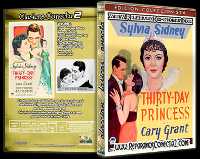 Thirty Day Princess [1934] Descargar cine clasico y Online V.O.S.E, Español Megaupload y Megavideo 1 Link