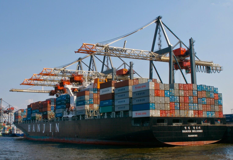 La corsa al gigantismo rottamerà i porti obsoleti