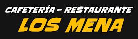 Cafetería-Restaurante Los Mena