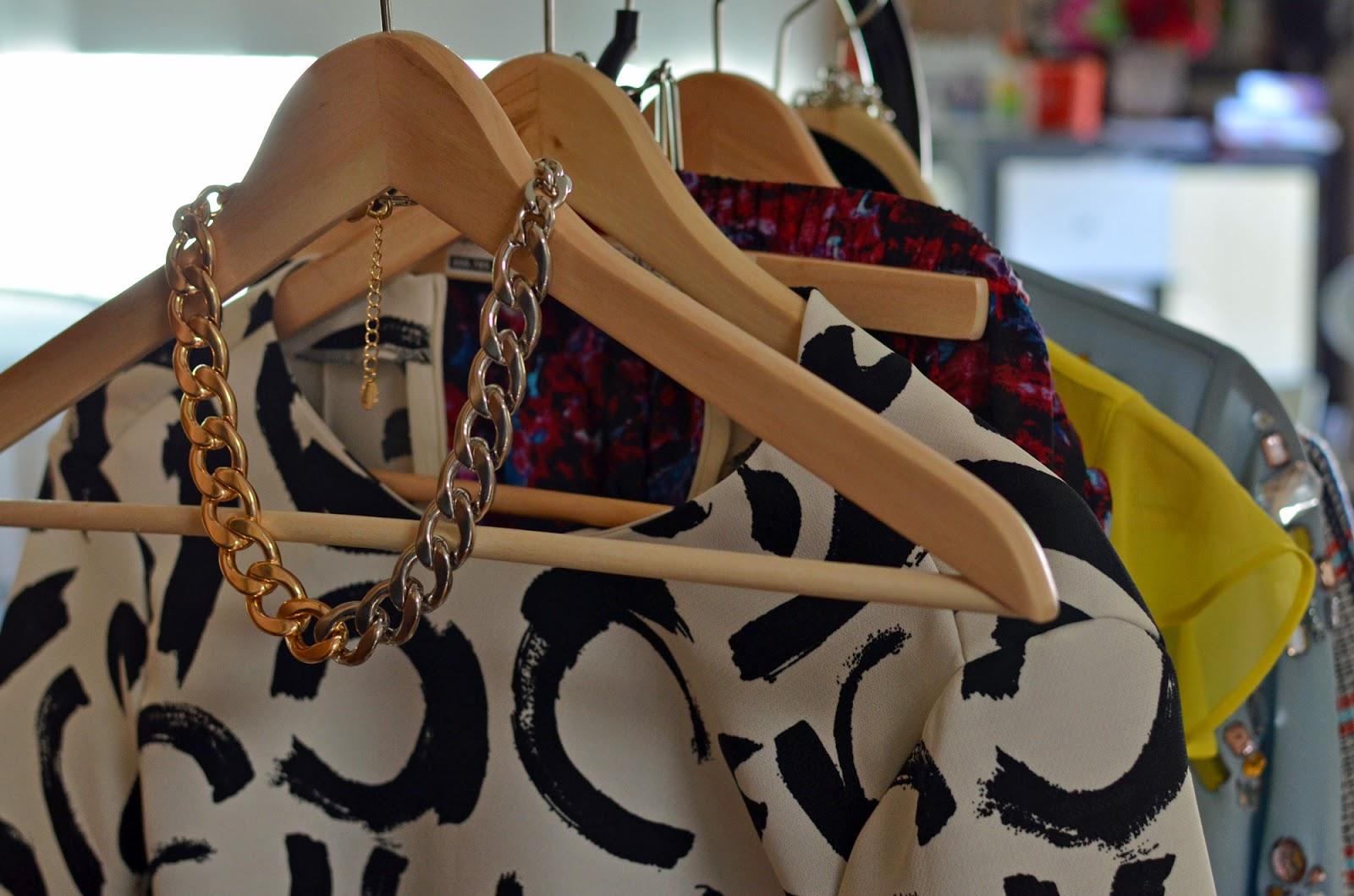 Zara chain chunky necklace gold silver sale