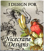 Nicecrane Designs/ I design cards for Nicecrane Designs