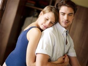 attraction - Top 5 things That Make Men Attractive For Women - hugging