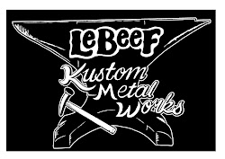 Le Beef Kustoms