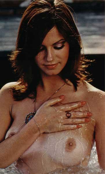 Susanne saxon penthouse nude