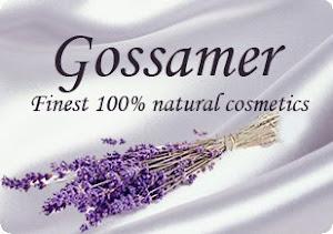 Cosmetice naturale handmade Gossamer
