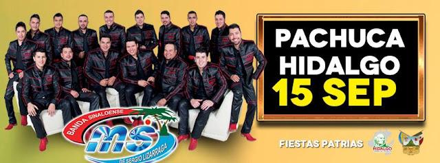 banda ms fiestas patrias pachuca 2015
