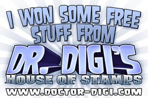 I won Free Digi's from Dr Digi's