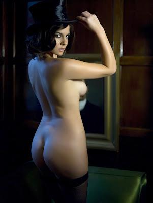 Naked imogen thomas Sexy