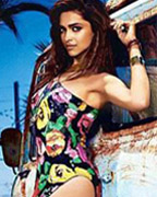 Deepika Padukone