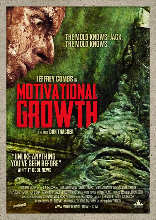 Motivational Growth (2013) movie poster