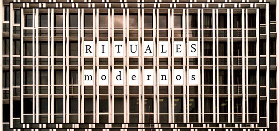 rituales modernos
