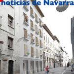 Edificio CC3 en Diario de Noticias