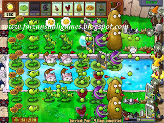 Plants vs zombies download
