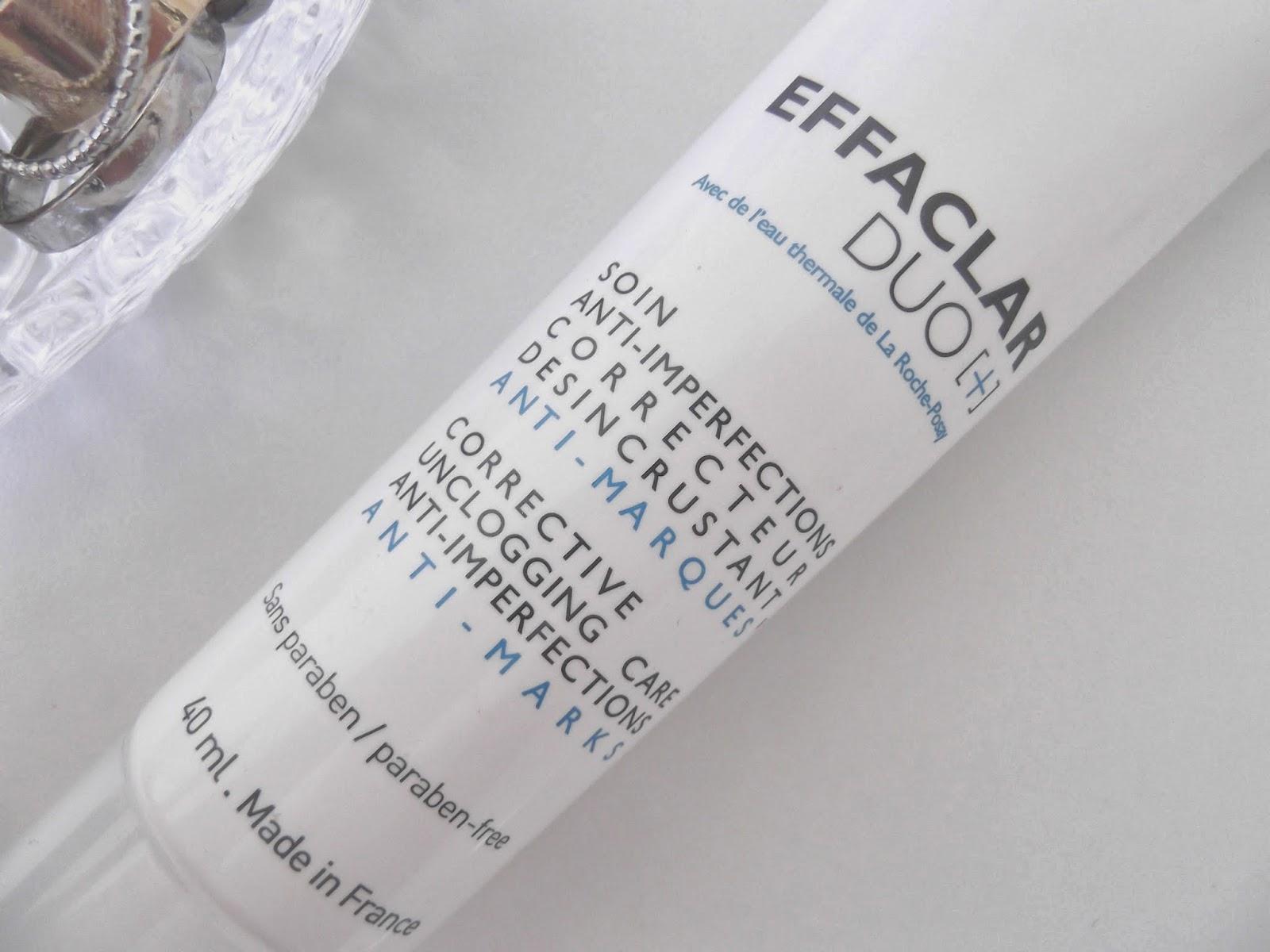 An Image of La Roche-Posay Effaclar Duo +
