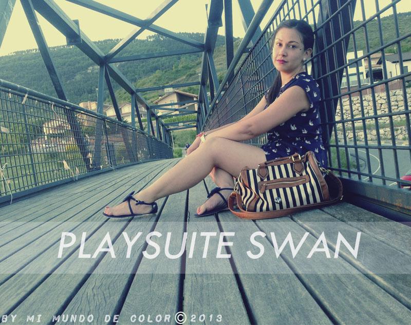 looks de verano moda mujer
