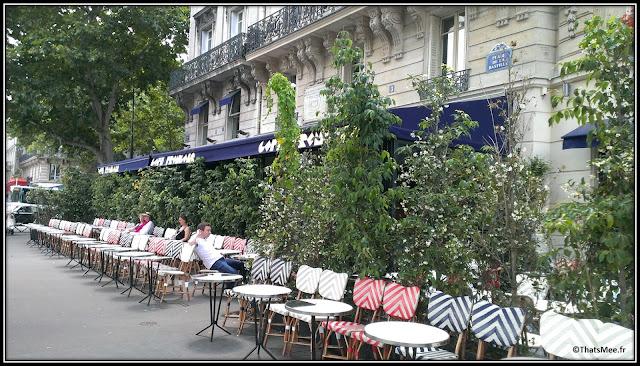 Café Français, Bastille, Paris Costes beaumarly design AD