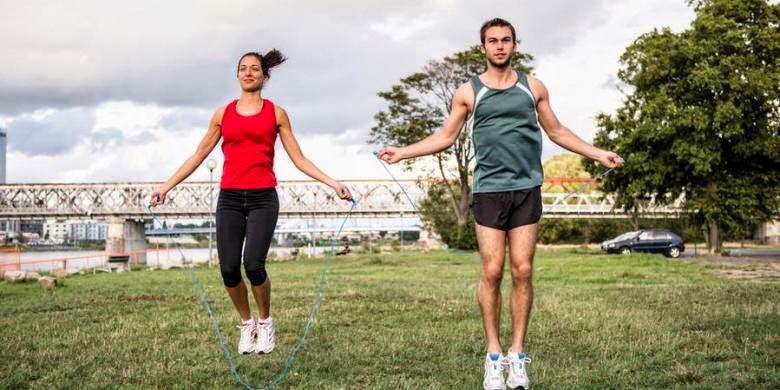 Meningkatkan Kinerja Paru-paru dengan Olahraga