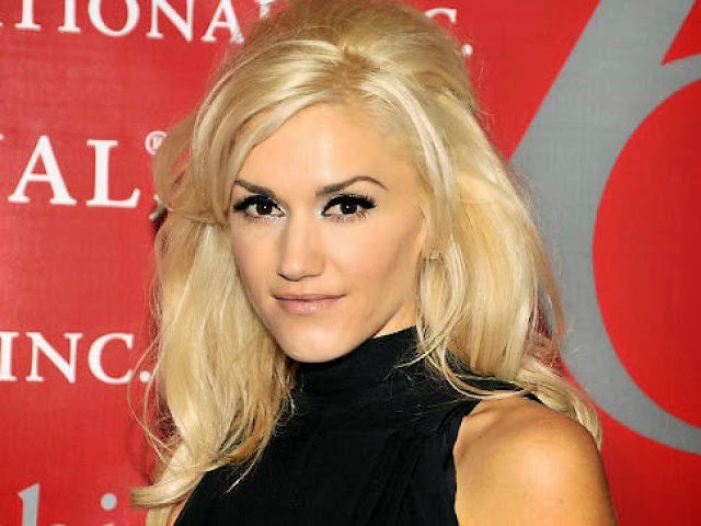 Gwen Renee Stefani