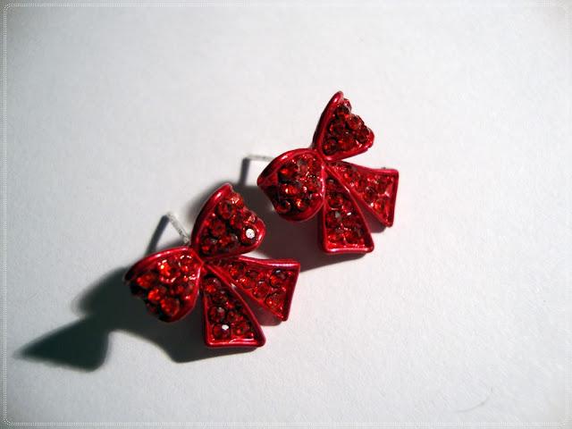 nausnice crvene masnice