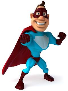 super, hero, paling, kuat, Allah, siapa, paling, teka-teki, islamik, best, superman