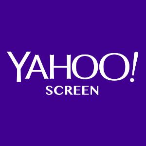 Yahoo Screen logo image