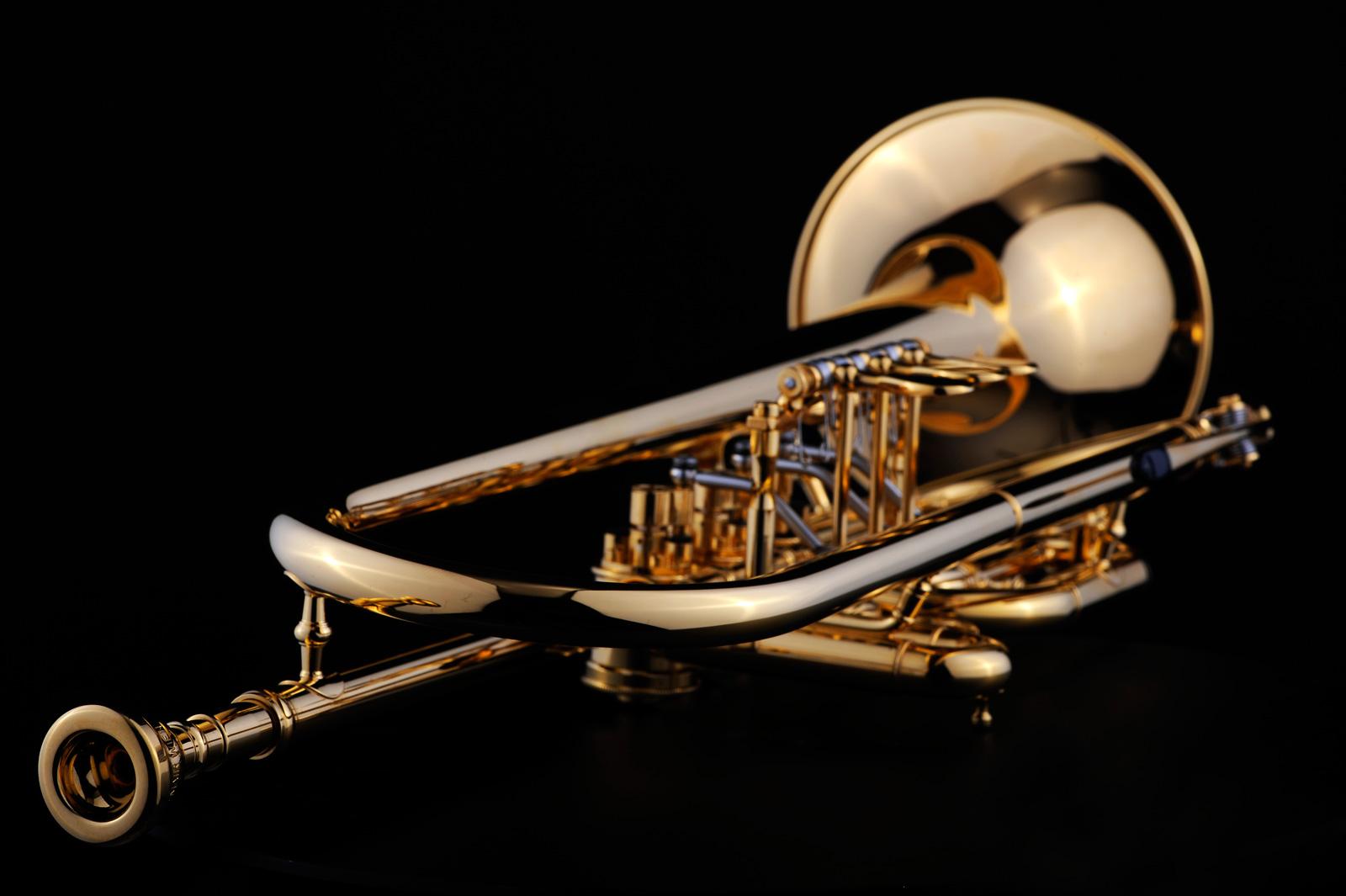 Trompetas Yamaha Guatemala