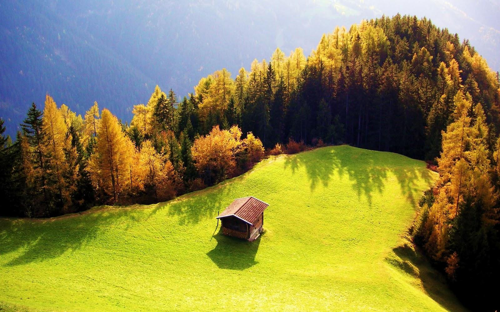 fondo paisajes hd