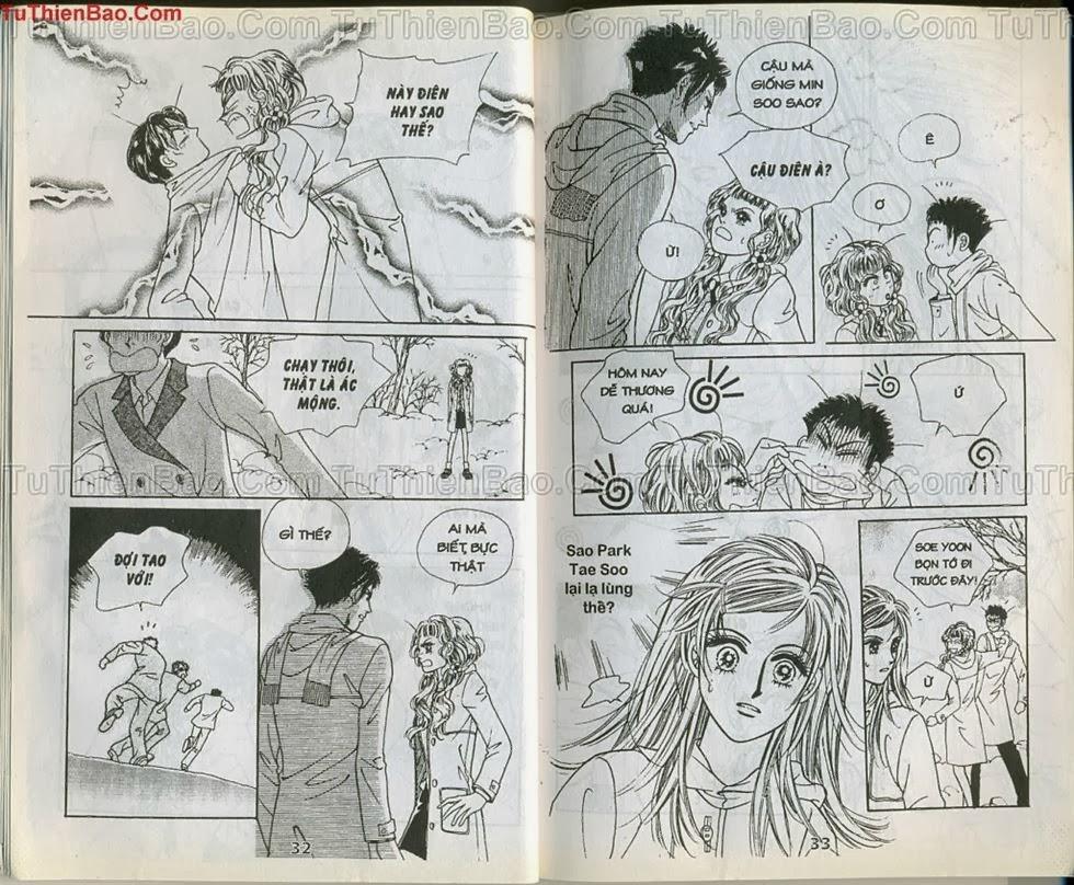 Thiên Sứ chap 12 - Trang 17