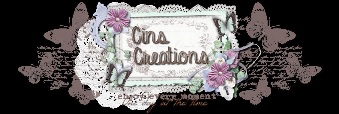 Cin's creations
