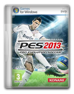 PES 2013   Pro Evolution Soccer (2013) – PC FULL