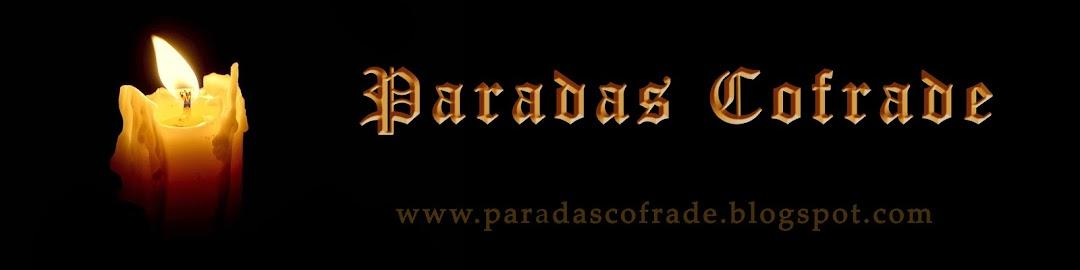 Paradas Cofrade