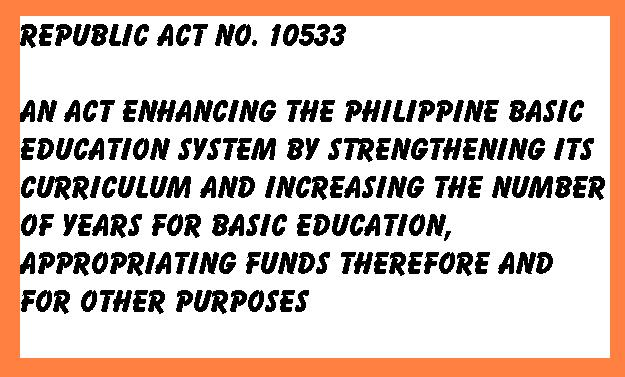"""philippine republic act no 8436 Scienceph is both a search engine and a free, comprehensive information website that contains everything science in the philippines—hence the tagline """"science for every juan"""" 28 of 31 the advanced device and materials testing laboratory (admatel) is a class 100k cleanroom laboratory equipped with advanced analytical equipment for."""