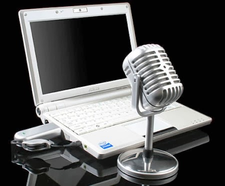 radio online di blogspot