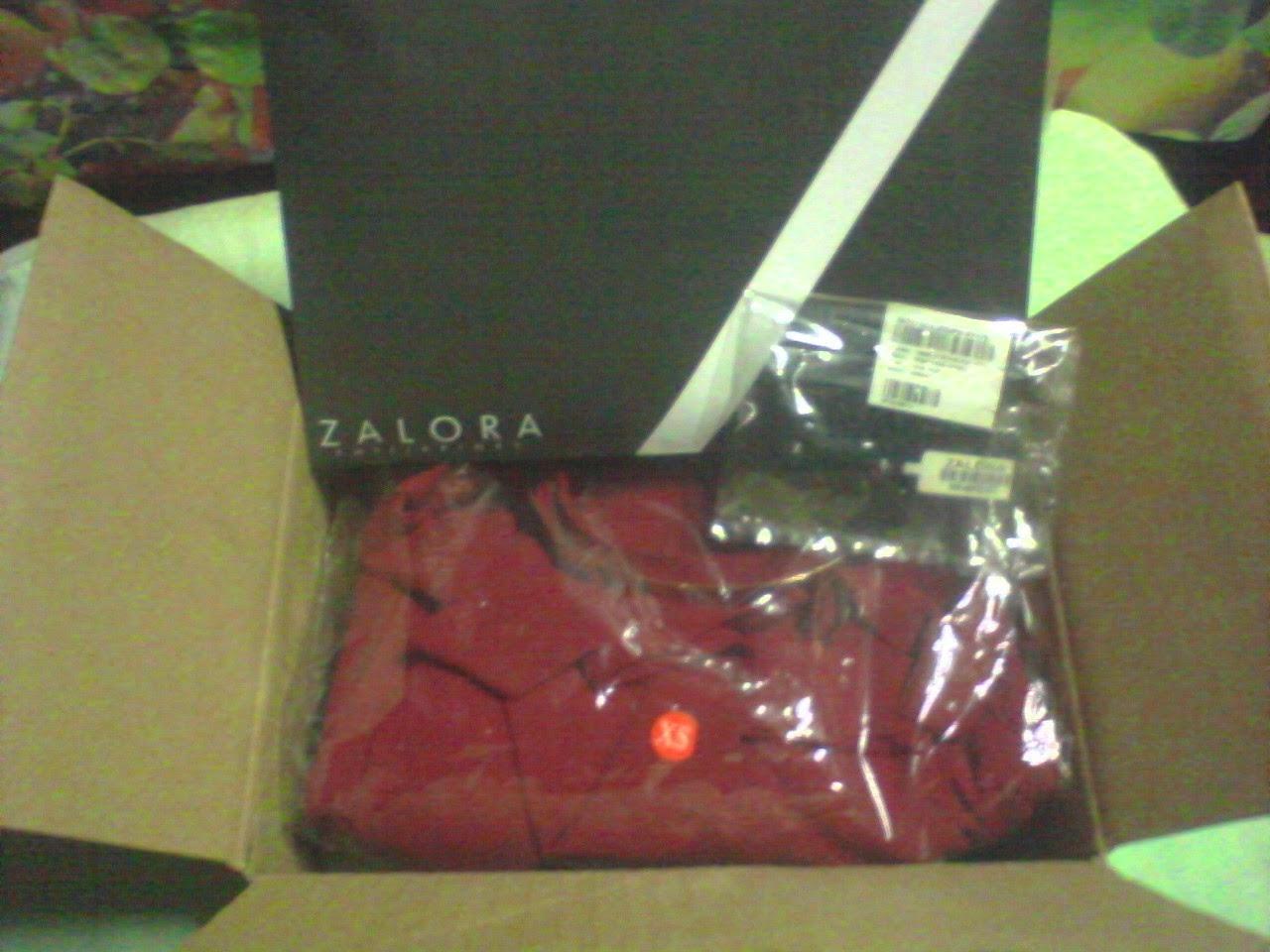 Zalora Philippines Voucher Code