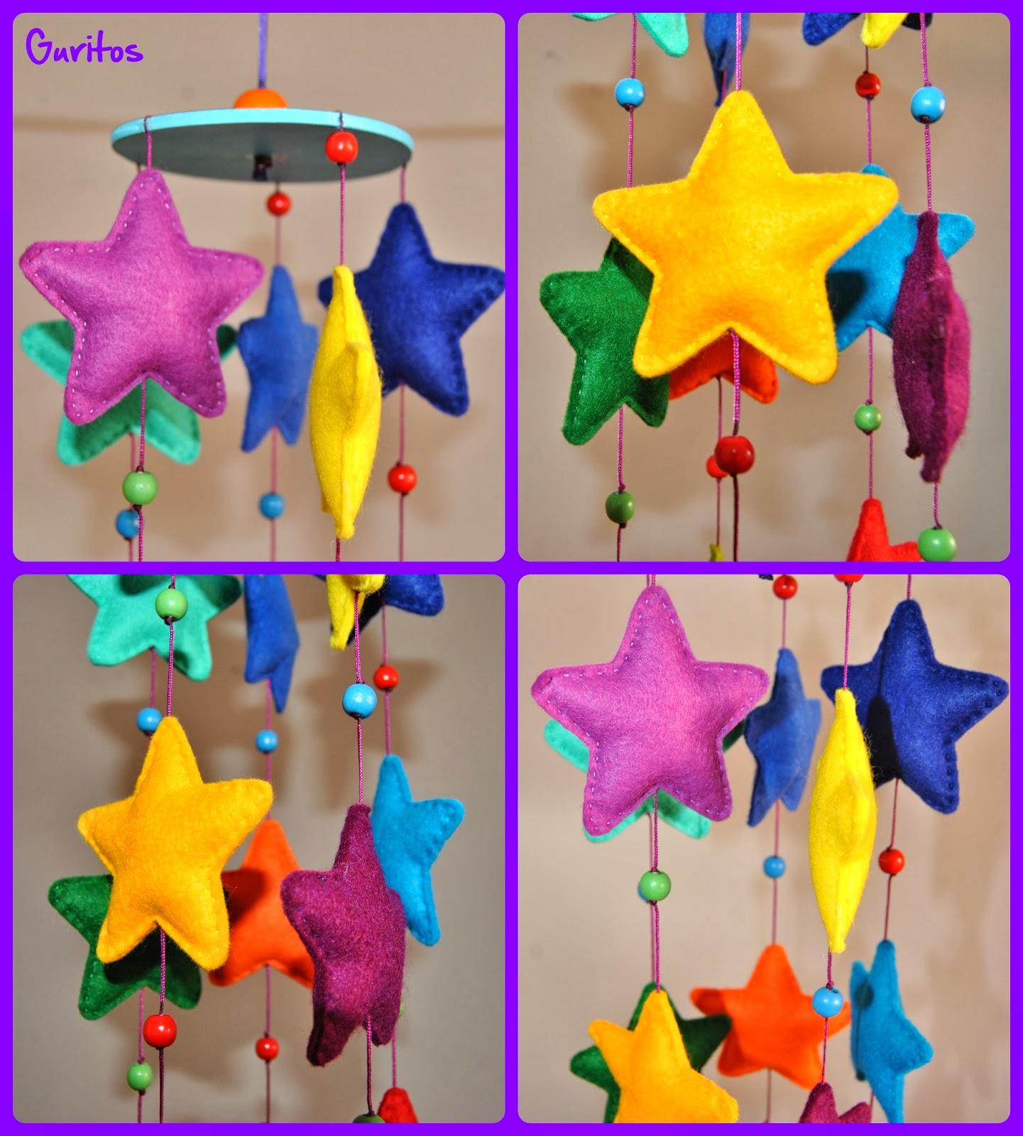 Guritos movil de estrellas for Primicias ya para movil