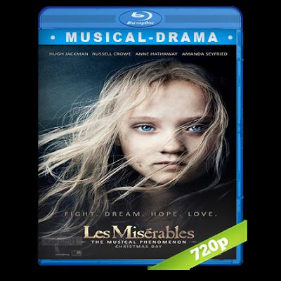 Los Miserables (2012) BRRip 720p Audio Trial Latino-Castellano-Ingles 5.1