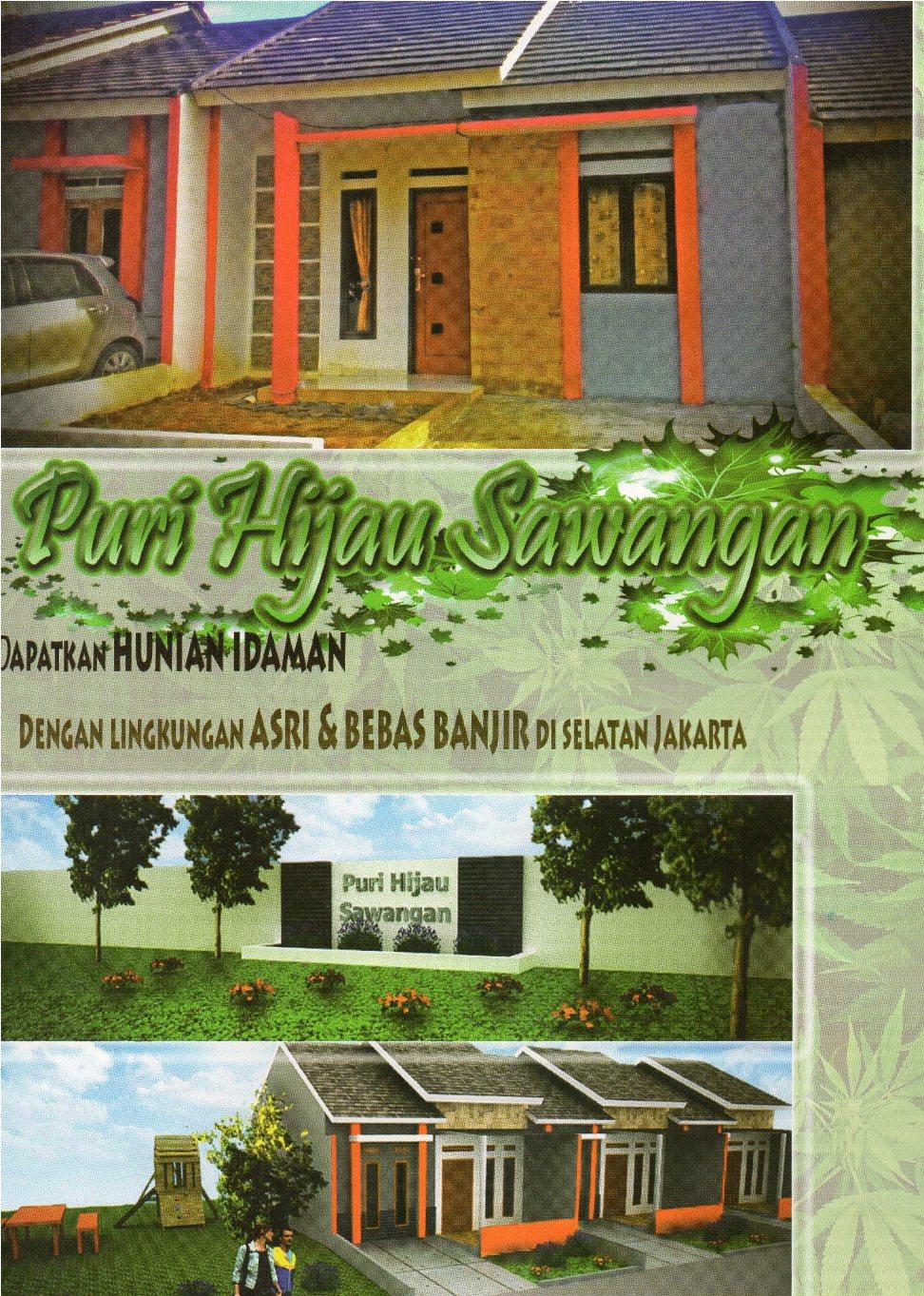 Puri Hijau Sawangan