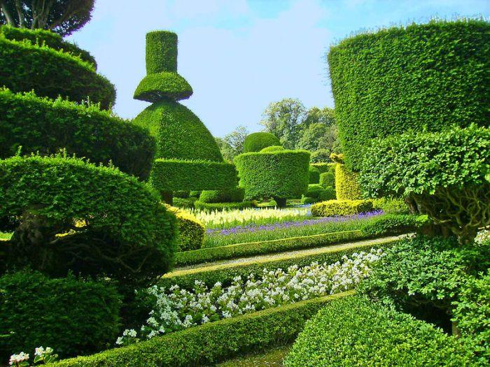 34 fotos de jardines hermosos - Fotografias de jardines ...