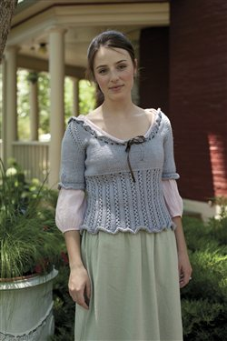 Jane Austen Knitting Patterns : The Knitting Needle and the Damage Done: Jane Austen Knits, Fall 2012: A Review