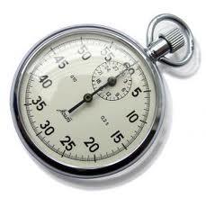 Stopwatch : Kita Diberi Modal 86.400 Detik