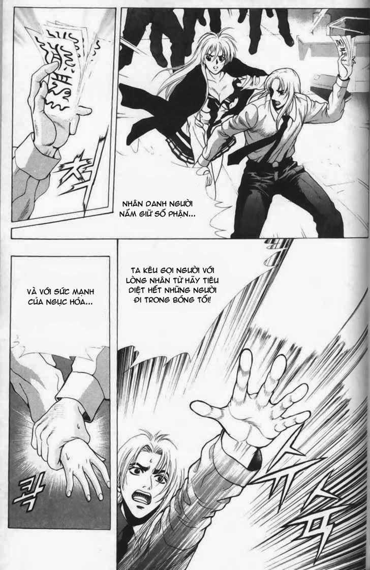 Evils Return chap 7 Trang 8 - Mangak.info
