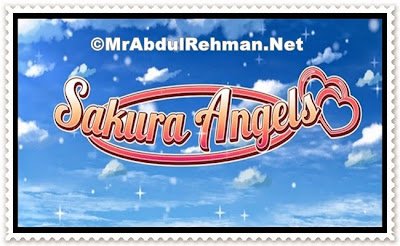 Sakura Angels PC Game Free Download Full Version