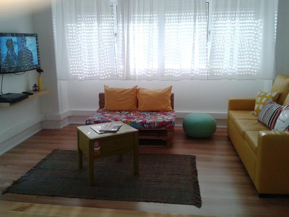 decoracao de cozinha e quarto juntos : decoracao de cozinha e quarto juntos:Reciclar e Decorar – Blog de Decoração, Reciclagem e Artesanato