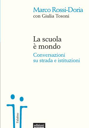 """""""La Scuola è Mondo"""" (Ed. Gruppo Abele, 2015)"""