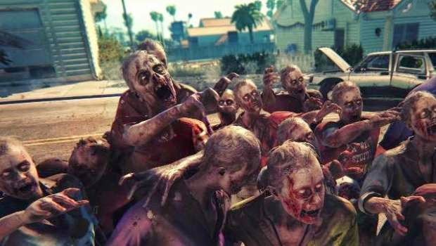 Download Dead Island Escape For PC Full Version | IFAN BLOG