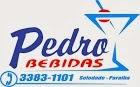 PEDRO BEBIDAS