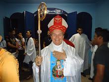 Dom Marcos Piatek, CSsR