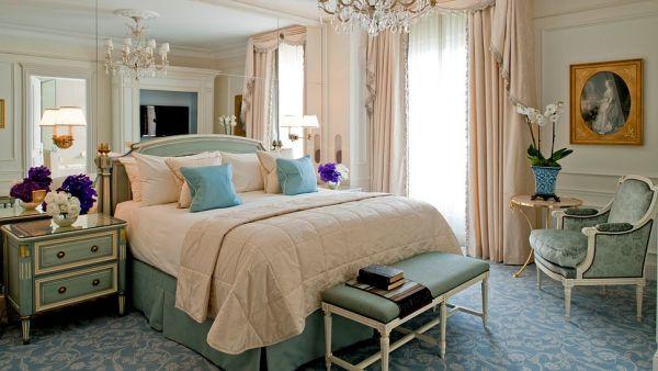 Visual Semarca: Los 10 hoteles más caros y lujosos en París