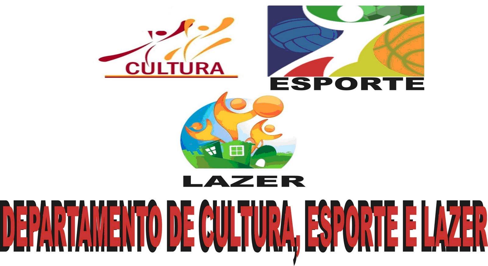 Departamento de Esporte Cultura e Lazer